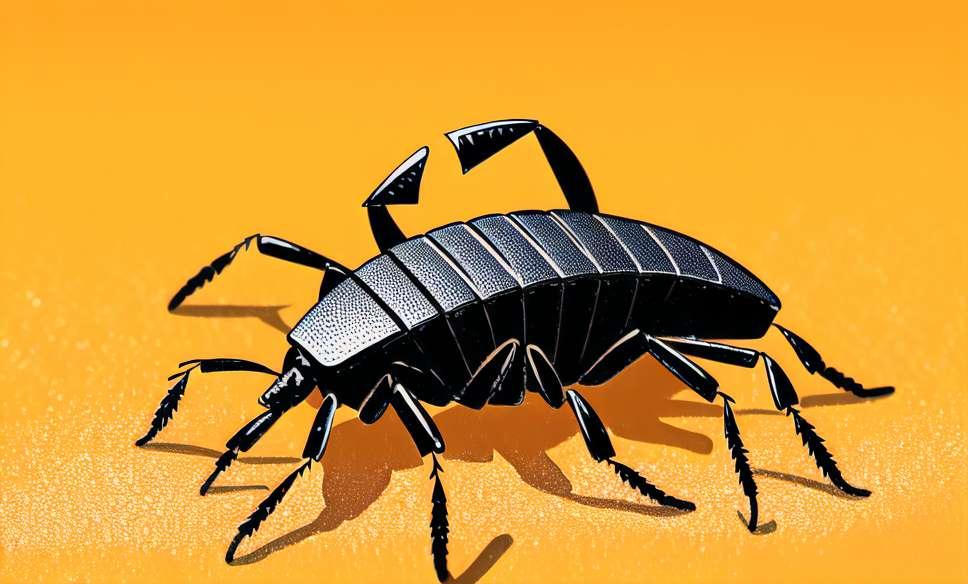 Отров шкорпиона може да преокрене рак