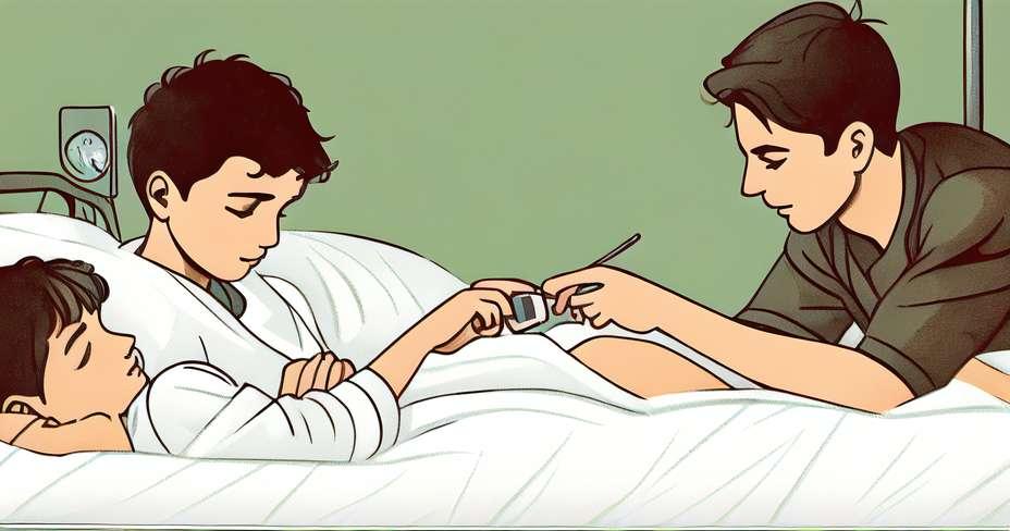 Legg-Calve-Perthes djeluje na djecu