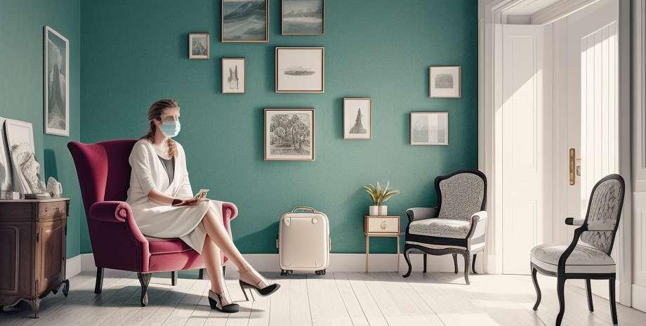 Virtualni Djed Mraz donosi radost bolesnoj djeci