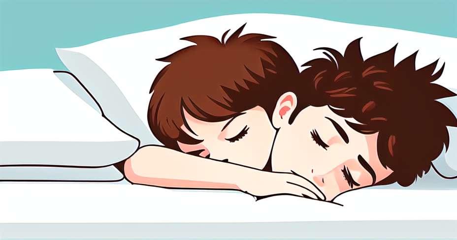 L'incontinence urinaire affecte les enfants