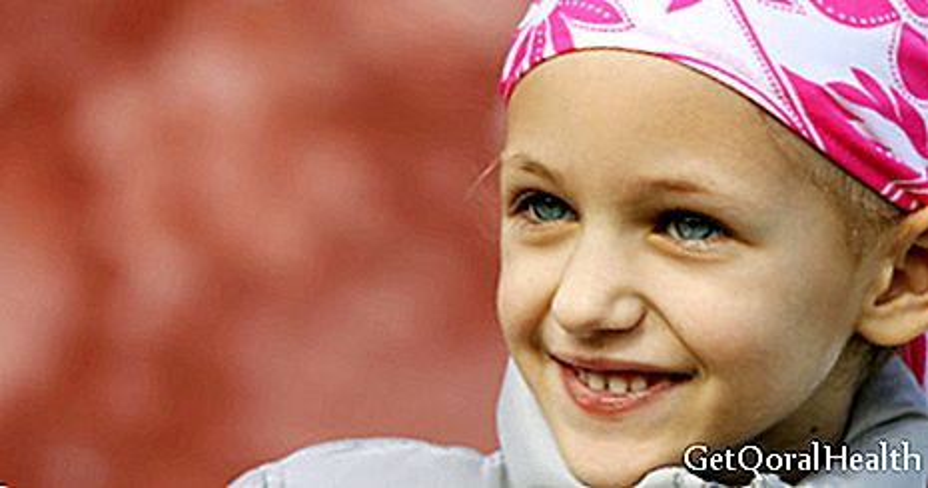 علم الأورام النفسي مقابل سرطان الطفولة