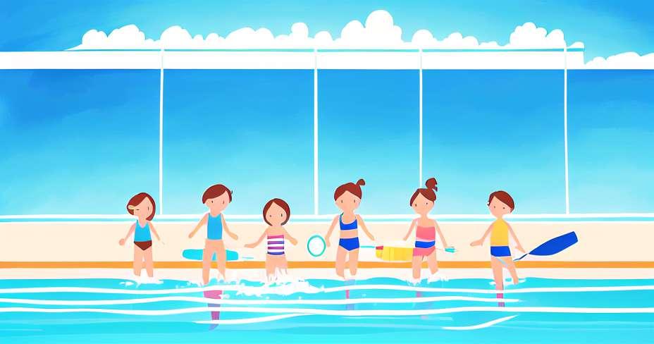 8 савјета за избјегавање несрећа у базену
