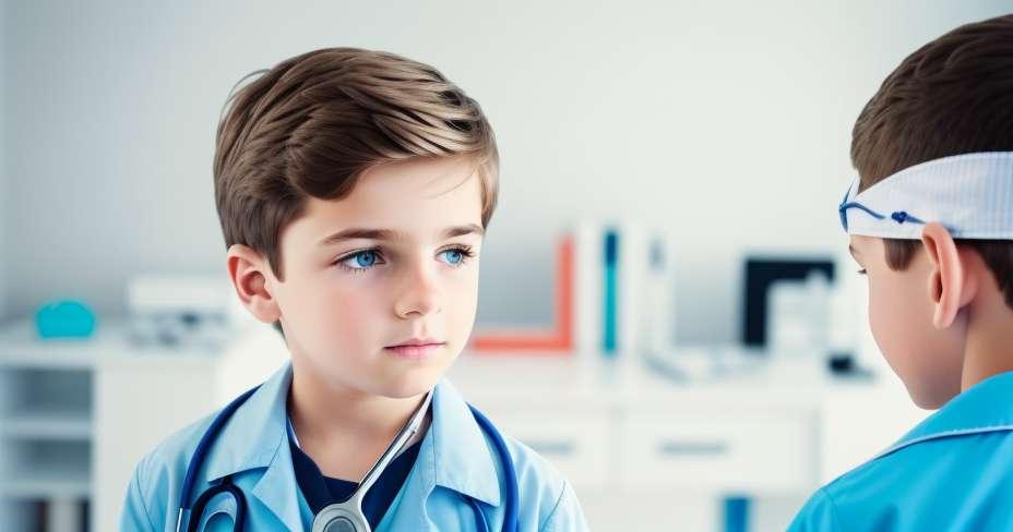 Vivre avec le cancer dans l'enfance