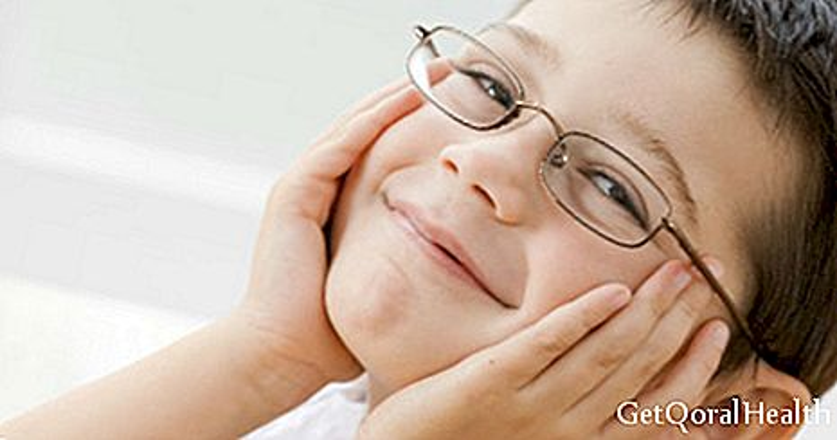 A myopia és az asztigmatizmus gyakori a gyermekkorban
