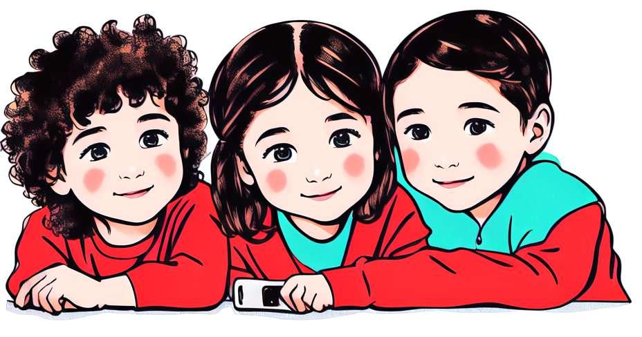 Camp pour enfants diabétiques au Mexique