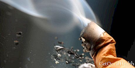 Tobacco affects more children living in apartments