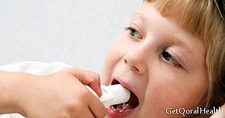 8 out of 10 children suffer from asthma