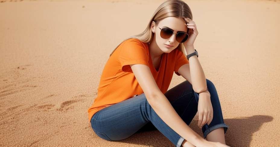 عدسات فوتوكرومية مقابل سرطان الجفون