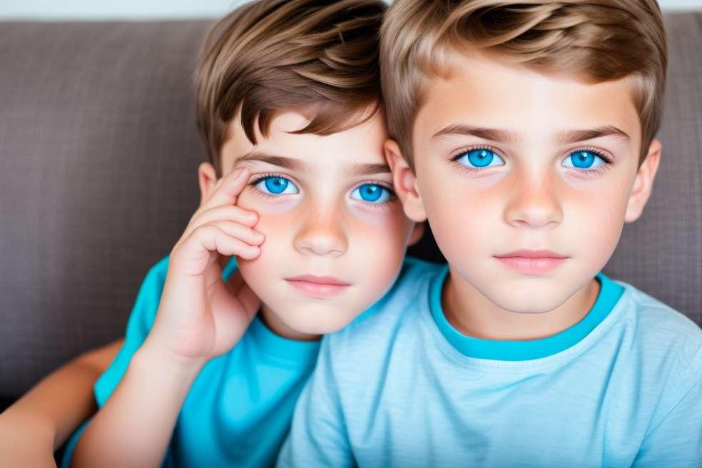 乳児に頻発するアレルギー性鼻炎と喘息