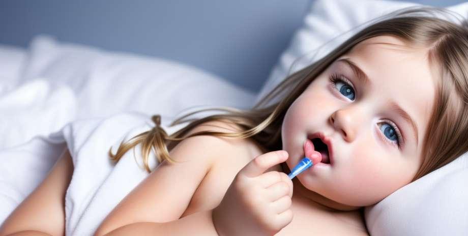 Узроци мигрене код деце