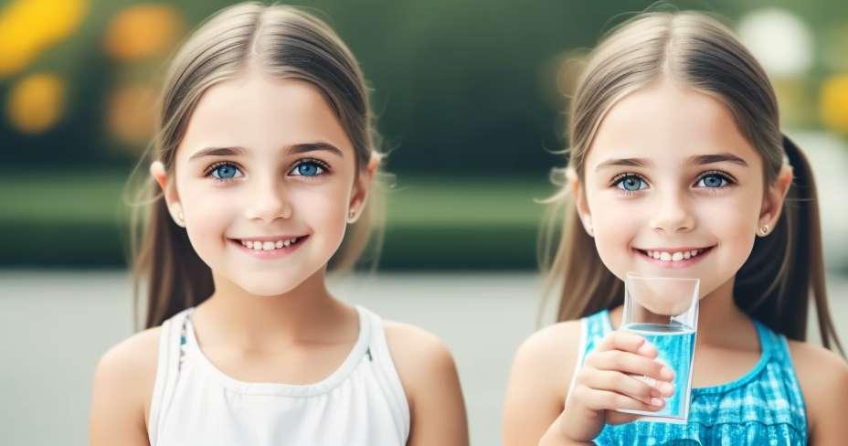 Флуор утиче на когнитивни развој деце
