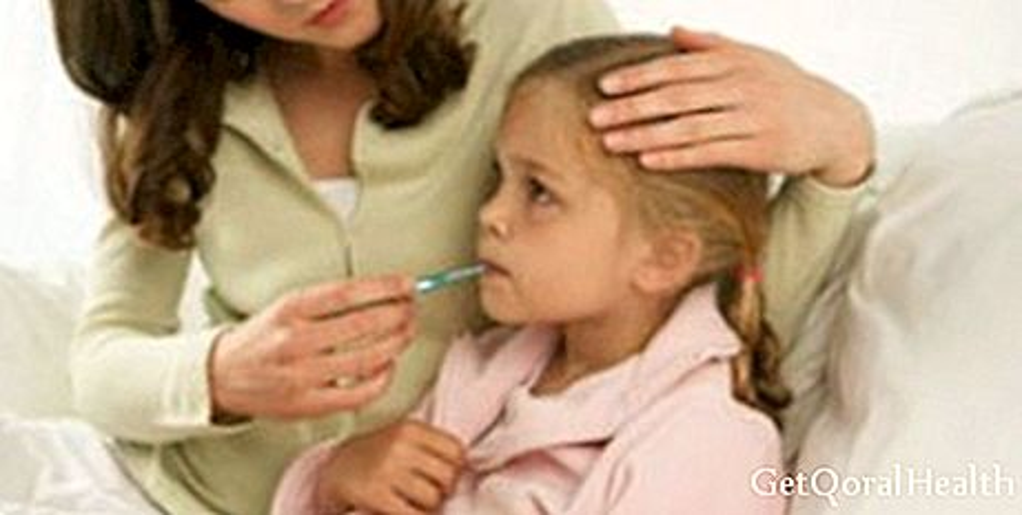 Аденоиди против респираторне инфекције