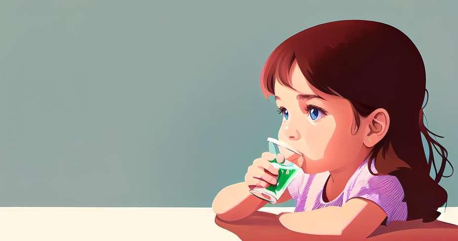 Renal tubulær acidose kan behandles med diett