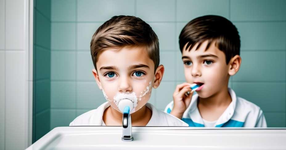 小児下痢に対する10のヒント