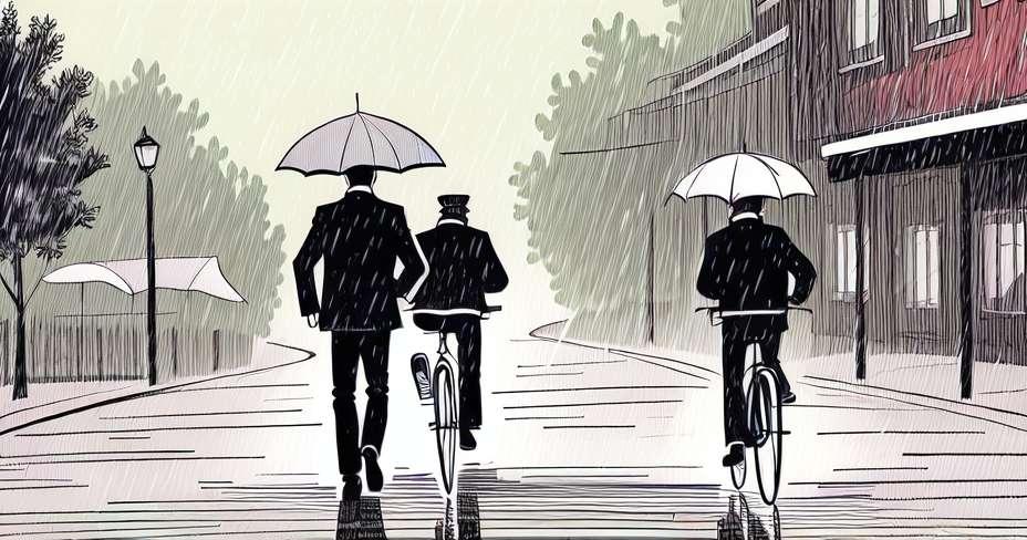 Kyselé deště a jeho zdravotní rizika