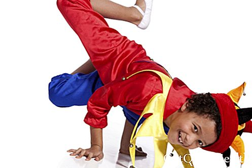 Spielen ist nicht nur eine Kindheitssache