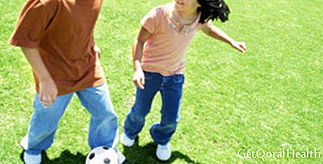 Role of sport in the development of minors