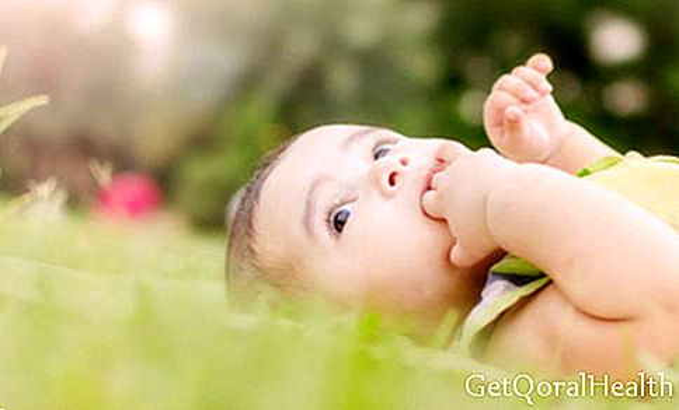 Bare i disse tilfellene gjelder insektsmiddel til babyen din