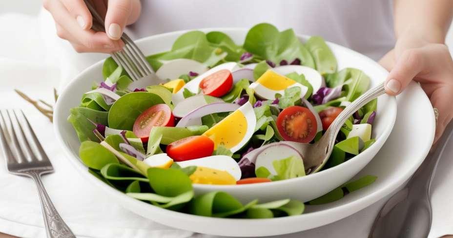 5 aliments et boissons essentiels