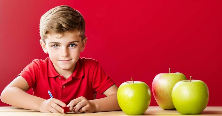 6 tips til en sund børns frokost