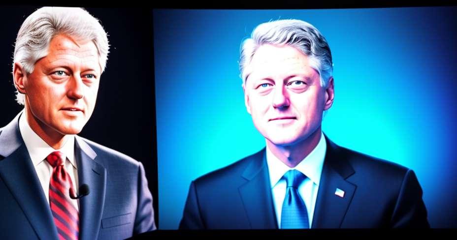 ビルクリントンはビーガンダイエットを採用