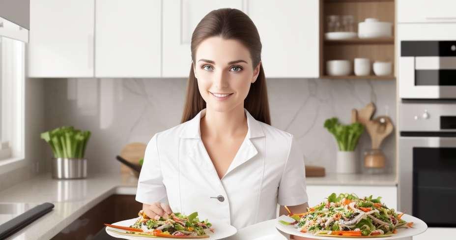 Le cancer du sein est prévenu par l'alimentation