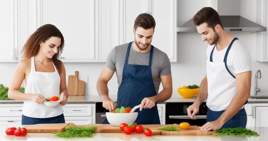 Régime équilibré vs reflux gastro-oesophagien