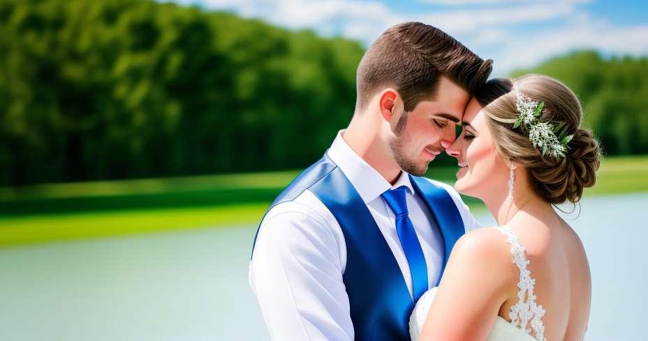 קבל בכושר לחתונה שלך