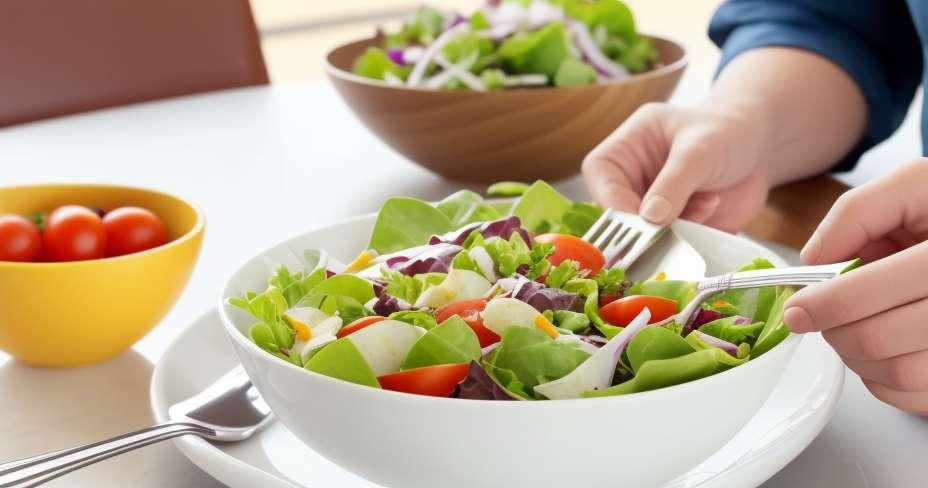 Apprenez à équilibrer votre alimentation