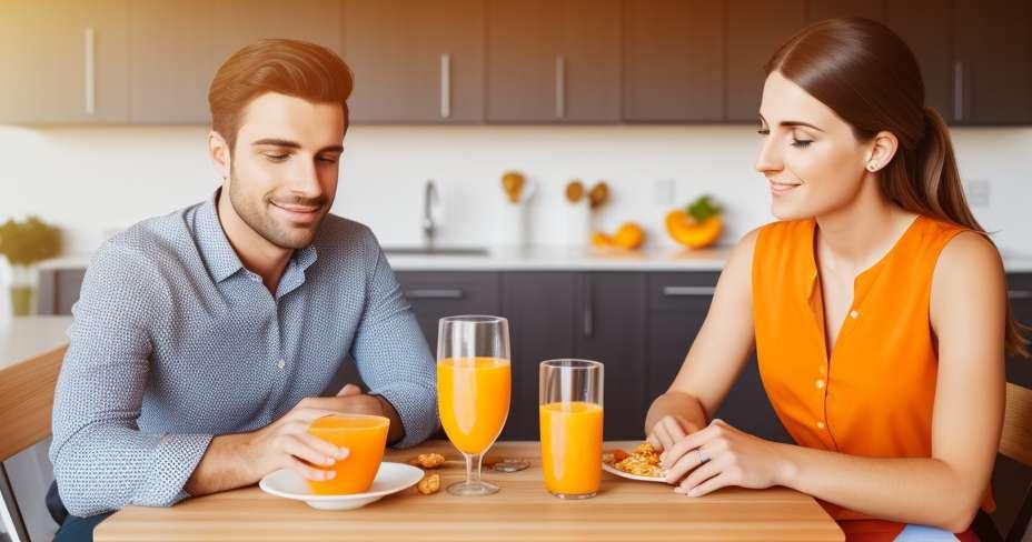 5 patarimai sveikiems pusryčiams