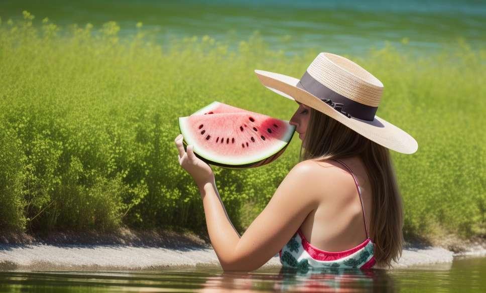 Diet untuk pantai