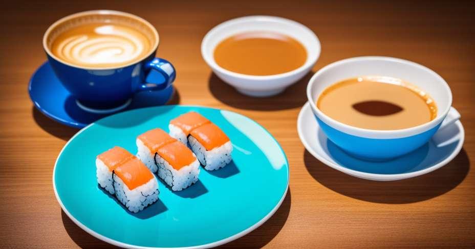 Diet Jepang menurunkan berat badan