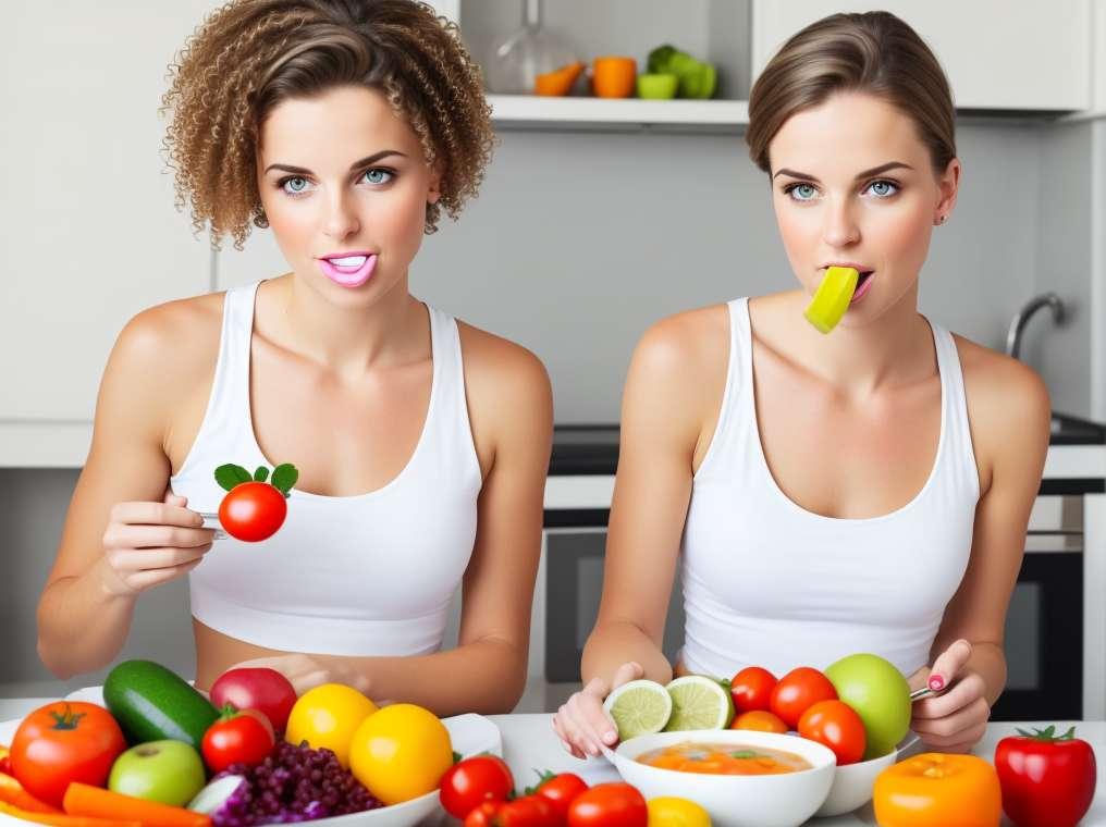 ベジタリアンダイエットの5つのリスク