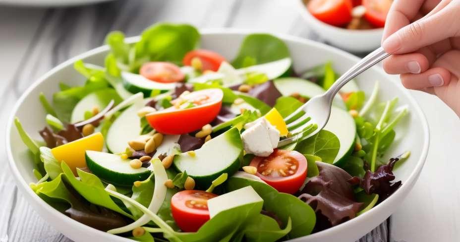 5 sai lầm phổ biến nhất của chế độ ăn chay