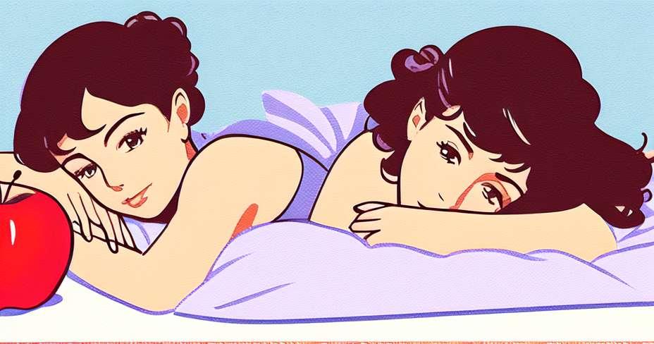 Soovitused tasakaalustatud toitumise kohta