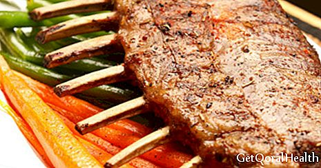 Avoid eating meat in Lent brings its benefits (believe it or not)