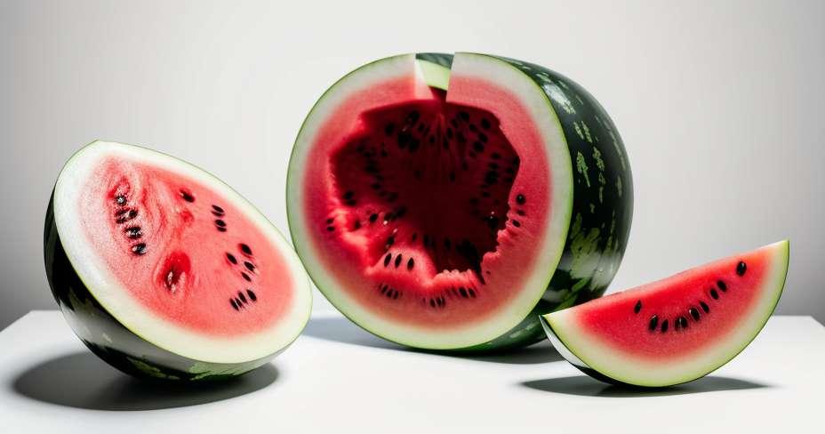 Listeria infecte les melons aux États-Unis