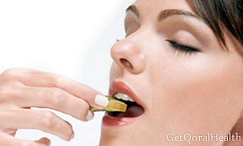 Dieet vastavalt keha tüübile