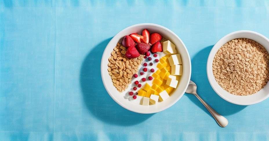 5 habitudes pour manger sainement