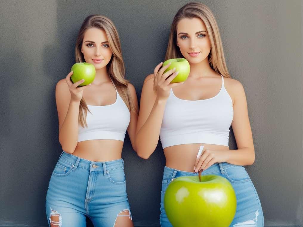 Como ganhar músculo com uma dieta vegetariana?