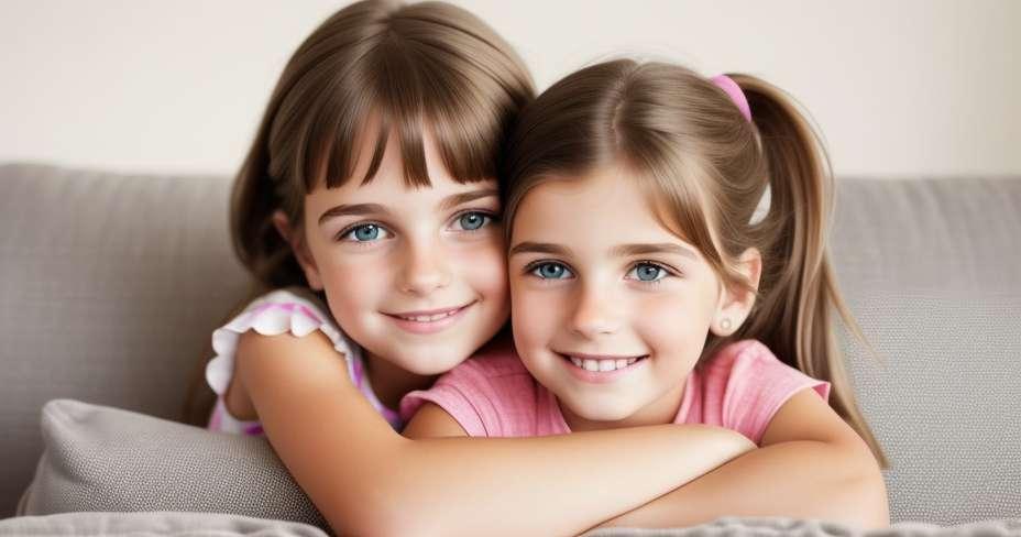 5 tasti per bambini felici