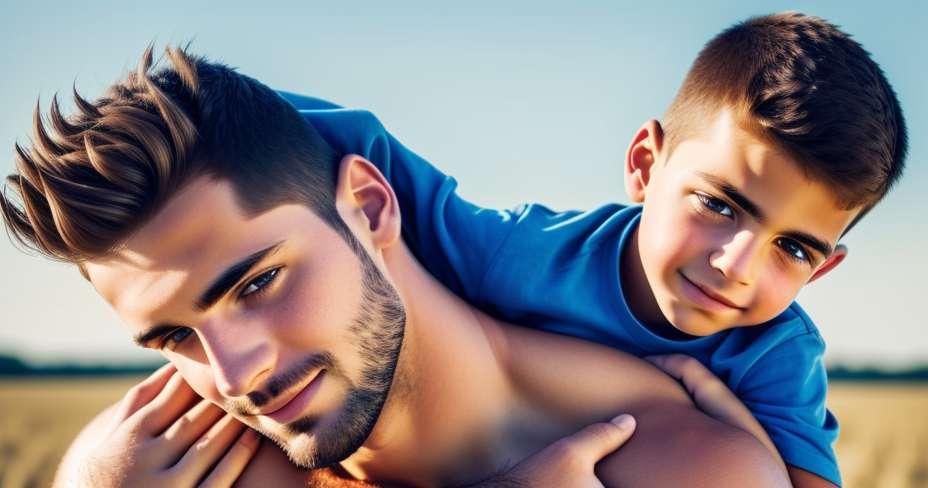 5 Tipps, um das Selbstwertgefühl Ihrer Kinder zu verbessern
