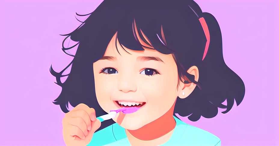 Emergenze dentali dei bambini