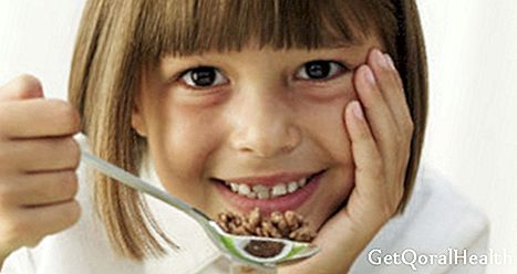 8 tips for child nutrition