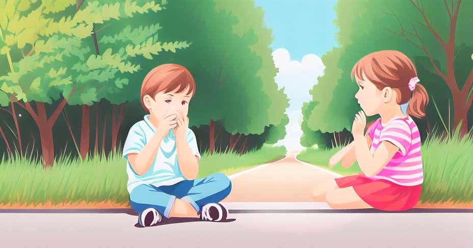 5 Tipps zur Förderung der Disziplin bei Ihren Kindern