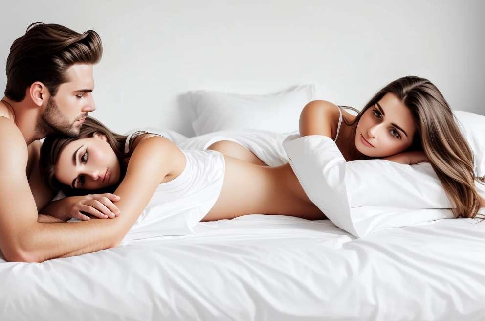 For at balancere dig selv, foretrækker du en Shiatsu massage