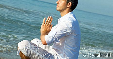 Purify your soul and mind with meditation
