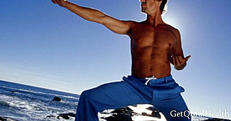 Tai Chi improves the quality of life