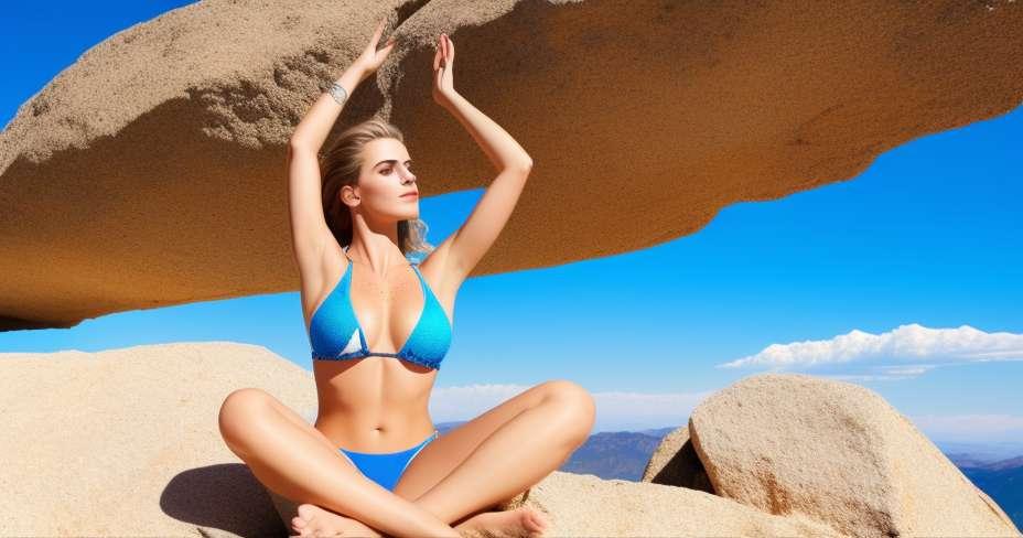 Meditate improves your attitude towards life
