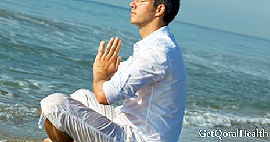 瞑想する5つの鍵